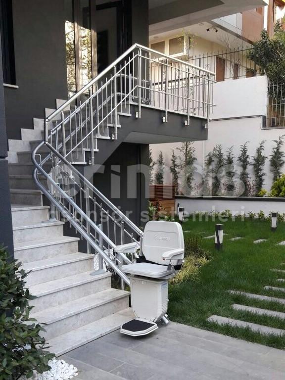 Apartman-Fenerbahçe-